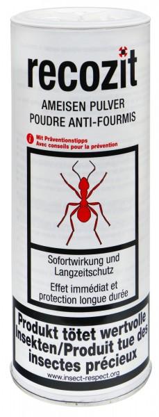 Recozit Ameisen Pulver, 250 g