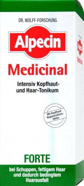 Alpecin Medicinal Forte Haarwasser, 200 ml