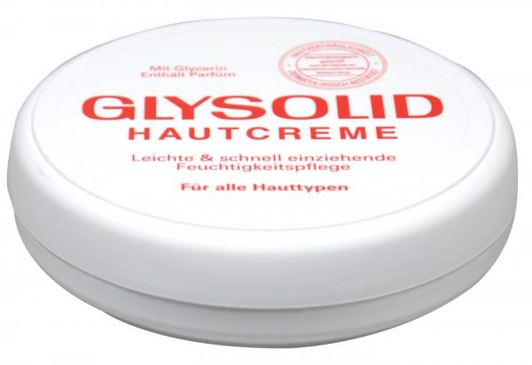 Glysolid Hautcreme Dose, 100 ml
