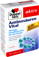 Doppelherz Aminosäuren Vital, 30 er
