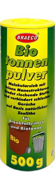Braeco Biotonnen Pulver, 500 g