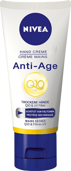 Nivea Handcreme Anti-Age, 30 ml