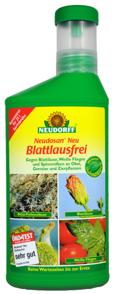 Neudosan Blattlausfrei, 500 ml