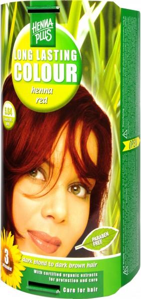 Hennaplus Long Lasting Colour, 5.64