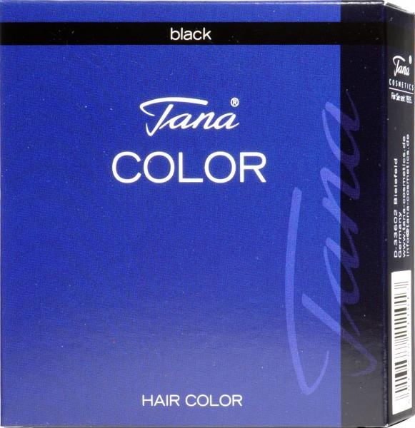 Tana Color Wimpernfarbe, Schwarz