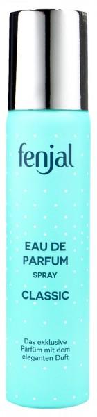 Fenjal Eau de Parfüm Spray, 75 ml
