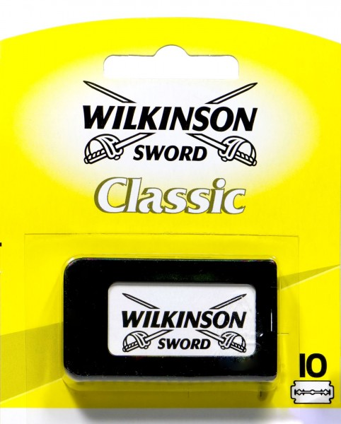 Wilkinson Classic, 10 er