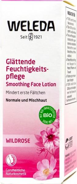 Weleda Wildrosen Feuchtigkeitscreme, 30 ml